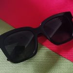 GM DREAMER HOFF 01 / 01(1M) /  PD1 /  S4/  01(11M) Sunglasses photo review