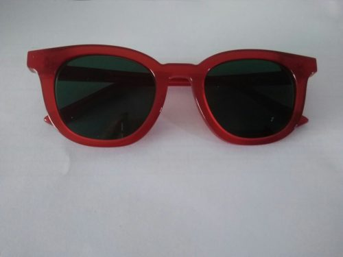 GM KEY WEST 01 /  G1 /  RD1 Sunglasses photo review